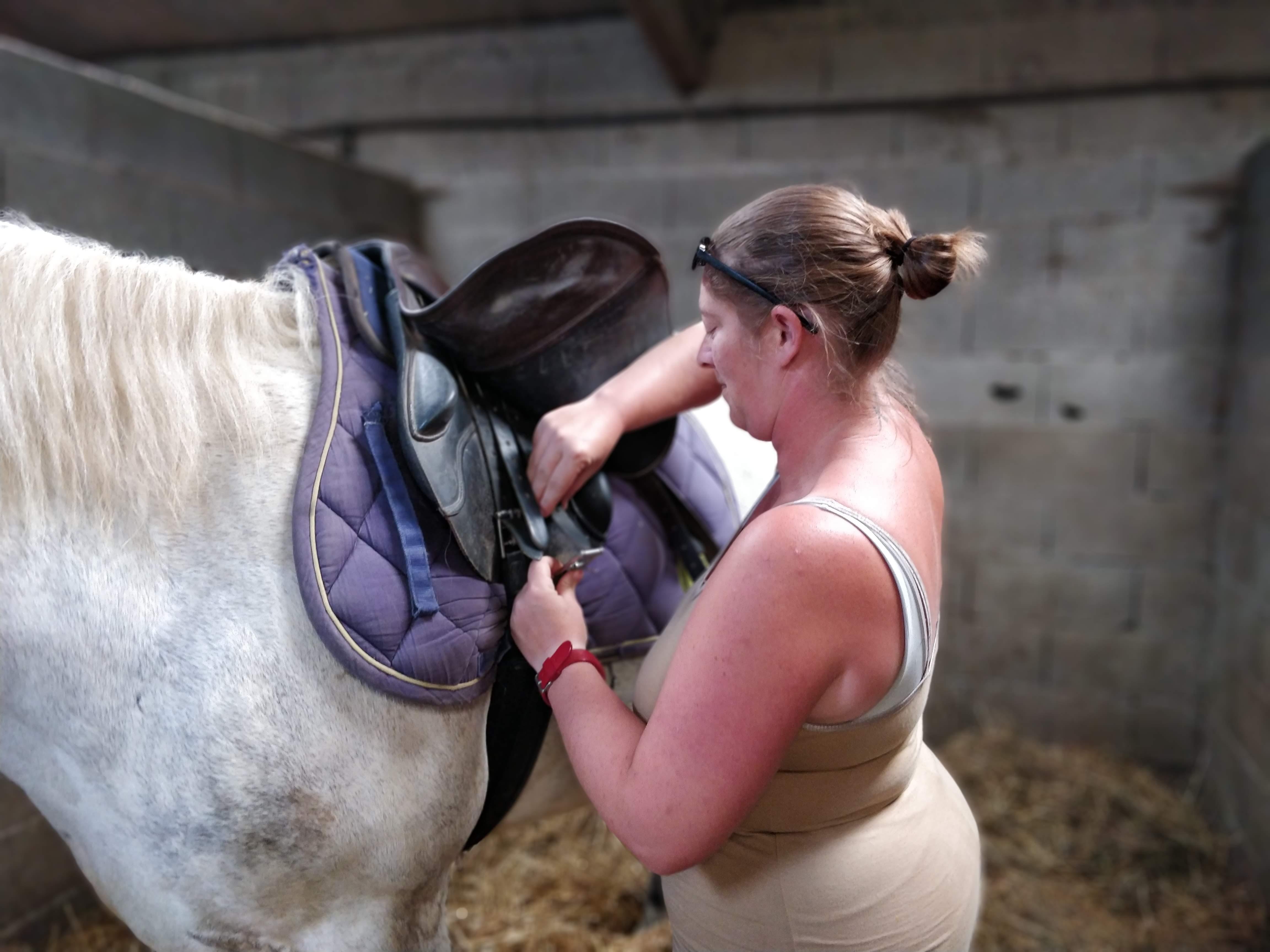 [EMPLOI] Enseignant Equestre (H/F) CDI Plein temps